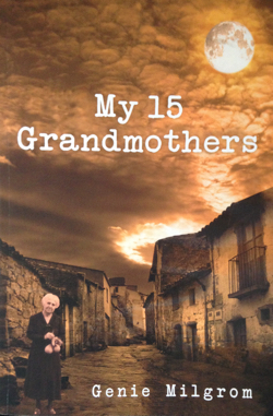 my_15_grandmothers_s