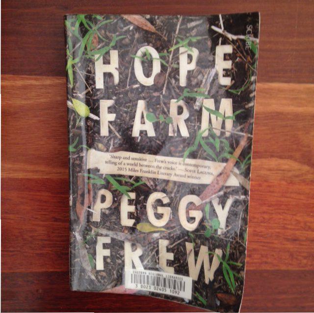 Hope_Farm_Peggy_Frew_Cover
