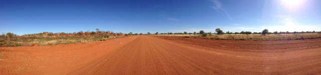 Pebbles, Tennant Creek